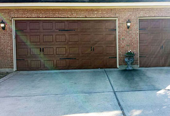 New Garage Door Installation Project | Garage Door Repair Ocoee, FL