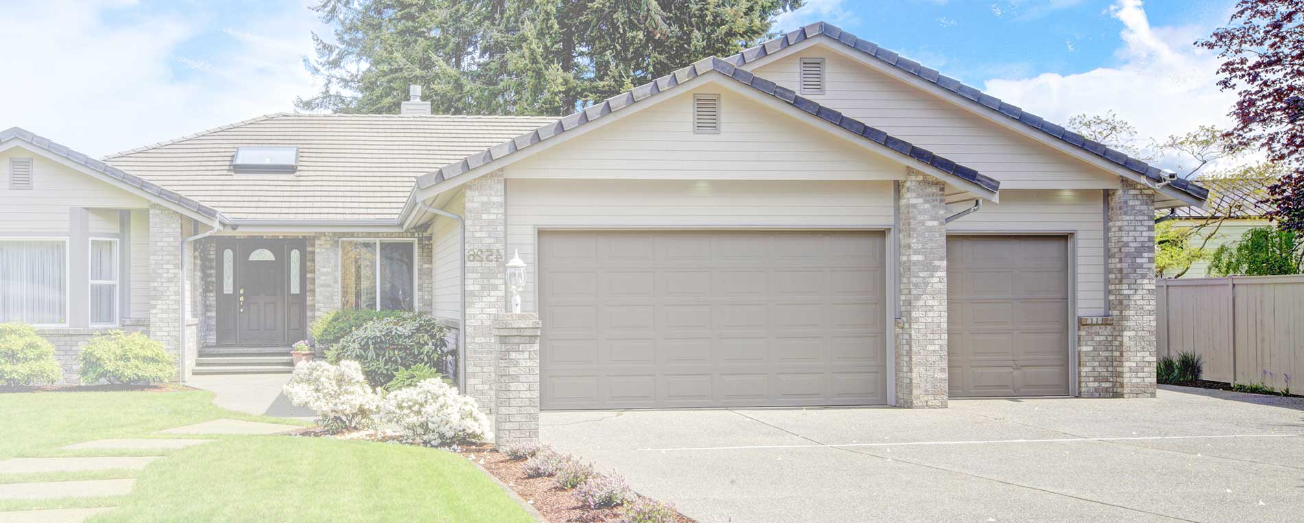 The Most Common Causes Of A Noisy Garage Door